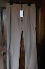 Cotton Straight Leg Trousers Size Tall for Women