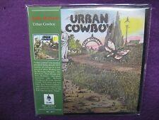 Andy Roberts / Urban Cowboy MINI LP CD NEW