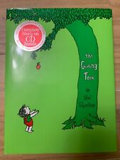 The Giving Tree with CD by Shel Silverstein hardcover