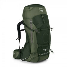 Osprey Aether 70l AG Rucksack Green One Size