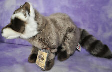 Webkinz Signature  RARE WOODLAND RACCOON ~Brand New With Tag ~WKS1073~