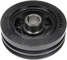 75-86 CHEVY GMC TRUCK L6 292 4.8 BALANCER PULLEY 2 GROOVE C10 20 30 15 594-031
