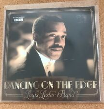 The Louis Lester Band - Dancing on the Edge (Original BBC Soundtrack, 2013)
