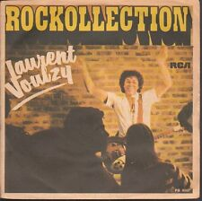 12313   LAURENT VOULZY  ROCKOLLECTION