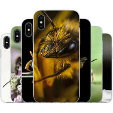 Dessana Heart For Bees Silicone Protective Case Pouch Cover For Apple