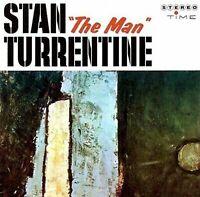 Stan The Man Turrentine CD Time Jazz 1980 Bainbridge (7 TRACKS) Max Roach