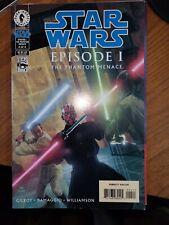 Star Wars Episode 1 The Phantom Menace #4 Dark Horse Comics 1999 Nm/Vf
