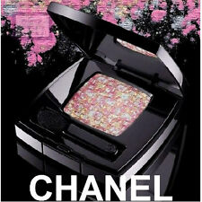 100% AUTHENTIC Ltd Edition CHANEL PINK LAME Iridescent MULTI-EYESHADOW MOST RARE