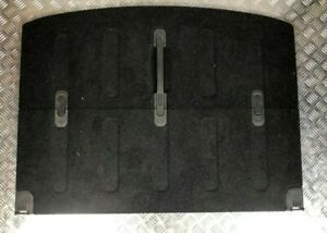 Volvo V40 Rear Trunk Boot Floor Luggage Carpet Cover Lid Unit 31332549