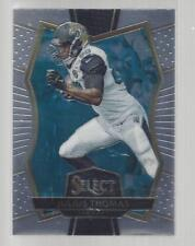 2016 Select #152  JULIUS THOMAS  JAGUARS  50 CENT SHIP