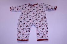 Infant/Baby Chicago Bulls 18 Months Vintage Romper Outfit Mighty Mac Sports