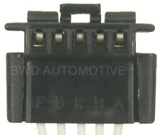 Door Lock Switch Connector-Seat Heater Switch Connector BWD PT1116
