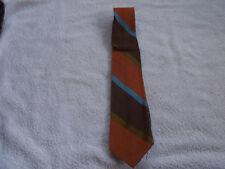 vintage mens necktie Neck Tie silk