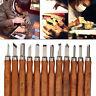 12tlg Modellierhölzer Modellierset haper Keramik Töpferwerkzeug Töpfern DIY