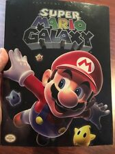Prima Official Game Guides: Super Mario Galaxy by Fletcher Black (2007, Paperbac