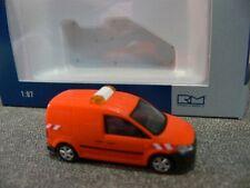 1/87 Rietze VW Caddy Kasten 11 Kommunal 31808
