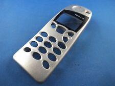 ORIGINALE Nokia 5110 ARGENTO 5130 GUSCIO SUPERIORE CASE FRONT COVER 5100 GUSCIO da un