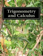 Trigonometry and Calculus : The African Way by Bruce Piercey (2011, Paperback)
