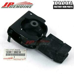 GENUINE SCION 05-10 tC OEM AUTO TRANS FRONT ENGINE MOUNT INSULATOR 12361-28210