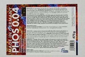 Ultra Phos 0,04 500ml Fauna Marin Phosphate Absorber 39,90 €/ L