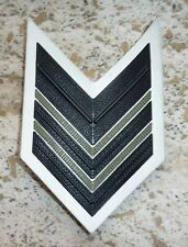 Grado Caporalmaggiore da tuta bianca singolo - Esercito Italiano - Alpini