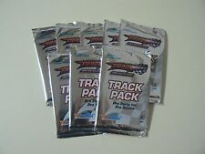 10Vox Tracksters Trading Cards Track Pack Boost Pack Series 1 Silver Set of 8