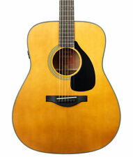 Yamaha Red Label Fgx3 - Natural