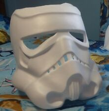 TK ANH Stormtrooper Faceplate 1:1 Screen Accurate