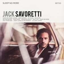 Jack Savoretti - Sleep No More NEW CD