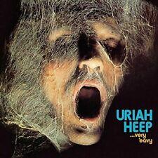 Uriah Heep [LP] by Uriah Heep (Vinyl, Sep-2015, 2 Discs, Sanctuary (USA))