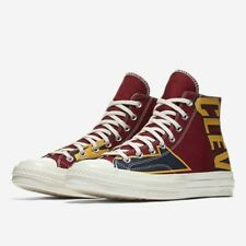 Converse Chuck Taylor 70 Gameday Cleveland Cavaliers Hi Tops 10.5 #161/250 New