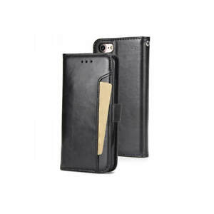 Wallet Phone Case for Samsung Galaxy S6 - Carry Cards & Cash