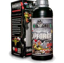 Bio Green X-Force Silicium - Premium Quality Bio Organics - 250ml - Hydroponic