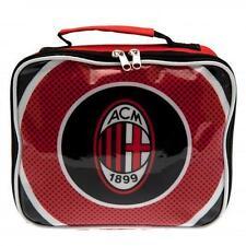 Ac milan fc officiel football cadeau sac-repas