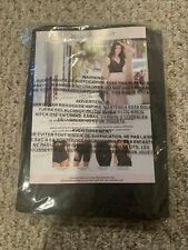 Nwt Belly Bandit Belly Wrap,Black,Large