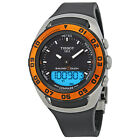 Tissot T-Touch Black Dial Mens Analog-Digital Watch T056.420.27.051.02