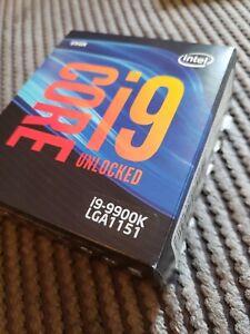 Intel Core i9-9900K 3.60GHz LGA 1151 Octa-Core Processor (BX806849900K)
