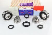 MERCEDES SPRINTER G32 CDi 5 SPEED GEARBOX BEARING & SEAL REBUILD KIT 2000 - 2005