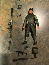 BBi Elite Force 1:18 US 29th Infantry Division D-Day Normandy 1944 Complete