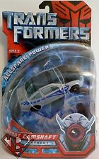 AUTOBOT CAMSHAFT Transformers Movie 1 Deluxe Class Autobot Figure 2007