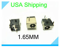 2pcs DC power jack charging port connector for ACER ASPIRE 5516 5517 5532 5535