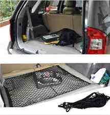 Car Trunk Luggage Cargo Elastic Net For Q7 VW XC60 Land Rover X3 100*100 BN