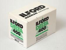 Pellicola 35mm Rullino BN bianco e nero Ilford Delta 400 135-36