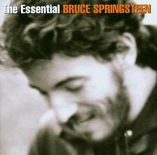 BRUCE SPRINGSTEEN / THE ESSENTIAL * NEW & SEALED 3CD-SET * NEU *