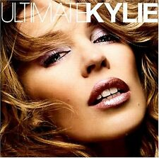 KYLIE MINOGUE Ultimate Kylie 2CD Best Of BRAND NEW