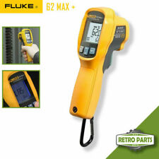 Fluke 62 Max Plus Infrared Thermometer