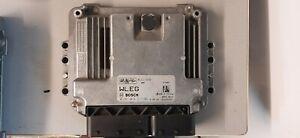 ECU WLEG18881 0281016317 FORD RANGER 06-12 MAZDA BT-50 2.5 EDC16C7