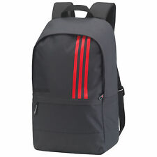 9af8d84585 Adidas Rucksack 3-Stripes Travel Backpack Gym Bag