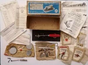 Juneero - No 1 Set - Multi-Purpose Tool and Equipment