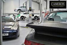 Porsche Service, Maintenance & Repair 986 987 911 924 944 964 993 996 997 991